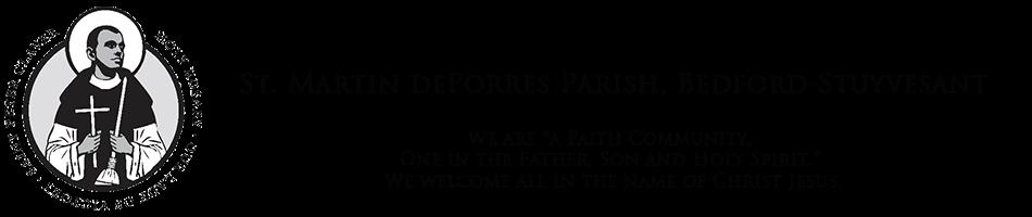 St. Martin de Porres Parish, Bedford-Stuyvesant